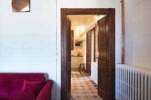 Castello Medici del Vascello, Apartmány  Asti - big - 11