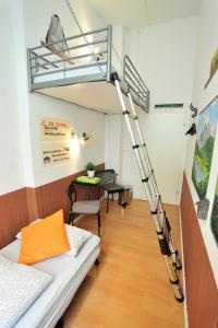 Kiez Hostel Berlin, Ostelli  Berlino - big - 7