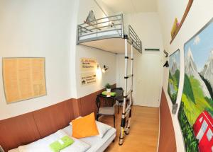 Kiez Hostel Berlin, Ostelli  Berlino - big - 6