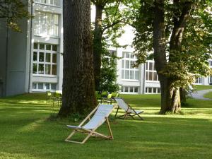 St. Raphael im Allgäu, Hotel  Kempten - big - 17