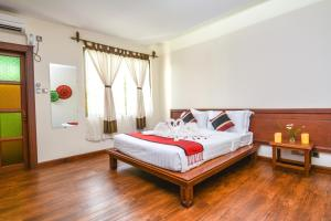 Hotel Queen Jamadevi, Hotels  Mawlamyine - big - 19