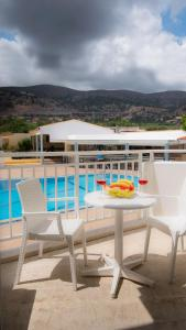 Melissa Apartments, Aparthotels  Malia - big - 17