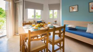 Melissa Apartments, Aparthotels  Malia - big - 22