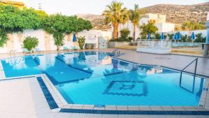 Melissa Apartments, Aparthotels  Malia - big - 62