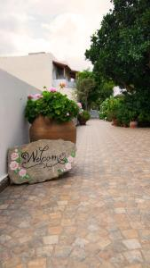 Melissa Apartments, Aparthotels  Malia - big - 59