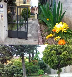 Casa Vacanze Giardini, Апартаменты  Триест - big - 37