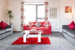 Luxurious Trumpington Townhouse, Apartmány  Cambridge - big - 15