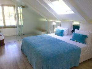 Apartament typu Loft Suite