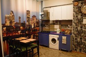Apartment on Osobennyy pereulok - Fedotovka