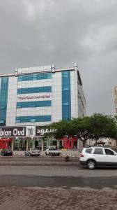 Elaf Furnished Apartments, Hotels  Taif - big - 15