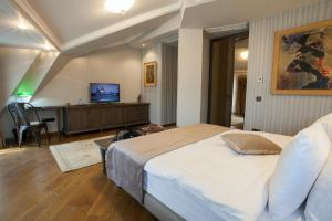 Solun Hotel & SPA, Hotels  Skopje - big - 103