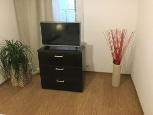 Old City House, Apartmány  Brašov - big - 12