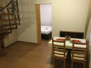 Old City House, Apartmány  Brašov - big - 6