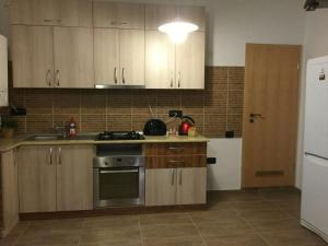 Old City House, Apartmány  Brašov - big - 8