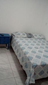 Santa Cruz Apart Hotel, Apartmánové hotely  Santa Cruz do Sul - big - 15