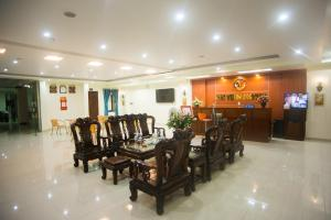 An Tien Hotel, Hotels  Hai Phong - big - 46