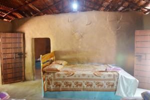 Mereiyans vil Eco Cottage, Vily  Wawinna - big - 20