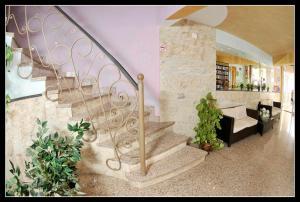 Hostal Carel, Vendégházak  El Médano - big - 21