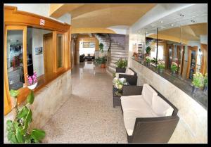 Hostal Carel, Vendégházak  El Médano - big - 20