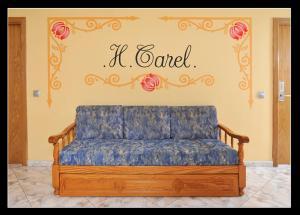 Hostal Carel, Vendégházak  El Médano - big - 22