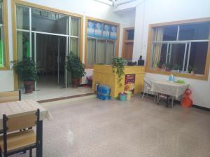 Dunhuang Yilv Theme Hostel, Ostelli  Dunhuang - big - 1