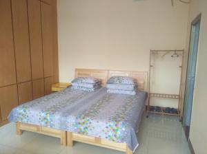 Dunhuang Yilv Theme Hostel, Ostelli  Dunhuang - big - 2