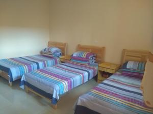 Dunhuang Yilv Theme Hostel, Ostelli  Dunhuang - big - 3