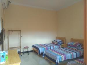 Dunhuang Yilv Theme Hostel, Ostelli  Dunhuang - big - 8