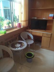 Dunhuang Yilv Theme Hostel, Ostelli  Dunhuang - big - 9