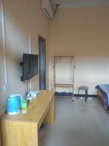 Dunhuang Yilv Theme Hostel, Ostelli  Dunhuang - big - 6