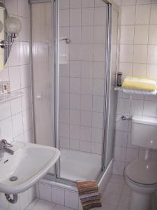 Gästehaus Rachelblick, Apartmány  Frauenau - big - 16