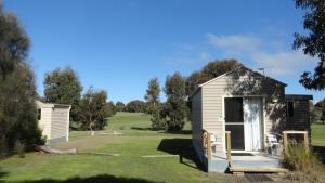 Kangaroo Island Cabins