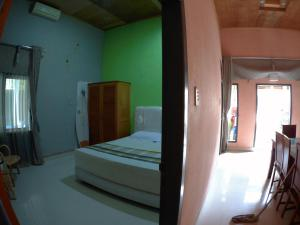 Eddie's Homestay, Priváty  Lhonga - big - 23