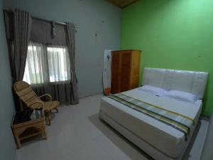 Eddie's Homestay, Priváty  Lhonga - big - 19