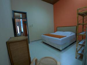Eddie's Homestay, Priváty  Lhonga - big - 24