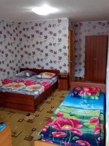 Marina Rai, Pensionen  Novy Afon - big - 7