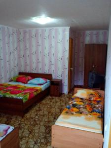Marina Rai, Pensionen  Novy Afon - big - 24