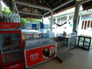 Eddie's Homestay, Homestays  Lhonga - big - 71