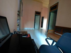 Eddie's Homestay, Homestays  Lhonga - big - 68
