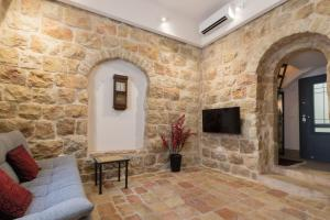 Best Location Authentic Jerusalem Stone Apartment, Ferienwohnungen  Jerusalem - big - 22