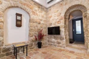 Best Location Authentic Jerusalem Stone Apartment, Ferienwohnungen  Jerusalem - big - 19