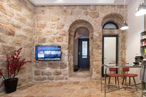 Best Location Authentic Jerusalem Stone Apartment, Ferienwohnungen  Jerusalem - big - 21