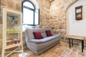 Best Location Authentic Jerusalem Stone Apartment, Ferienwohnungen  Jerusalem - big - 16