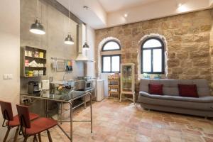Best Location Authentic Jerusalem Stone Apartment, Ferienwohnungen  Jerusalem - big - 15