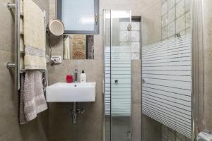Best Location Authentic Jerusalem Stone Apartment, Ferienwohnungen  Jerusalem - big - 13