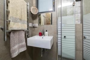 Best Location Authentic Jerusalem Stone Apartment, Ferienwohnungen  Jerusalem - big - 12