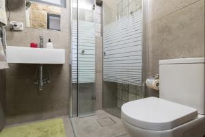 Best Location Authentic Jerusalem Stone Apartment, Ferienwohnungen  Jerusalem - big - 11