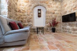 Best Location Authentic Jerusalem Stone Apartment, Ferienwohnungen  Jerusalem - big - 10
