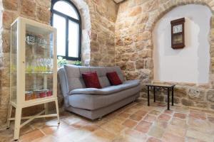 Best Location Authentic Jerusalem Stone Apartment, Ferienwohnungen  Jerusalem - big - 8