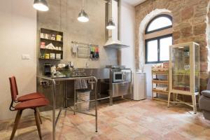 Best Location Authentic Jerusalem Stone Apartment, Ferienwohnungen  Jerusalem - big - 7